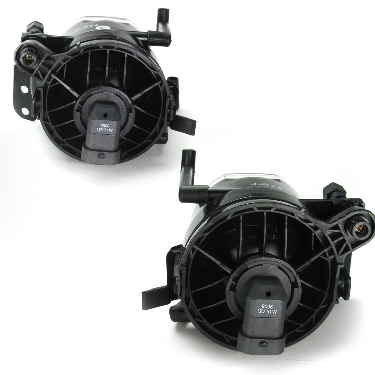 Proiector ceata BMW E90/E60/E61 03-07 clare