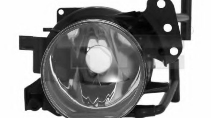 Proiector ceata BMW Seria 5 (E60) (2003 - 2010) TYC 19-0472001 produs NOU