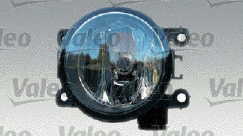 Proiector ceata CITROËN C-CROSSER EP Producator VALEO 088899