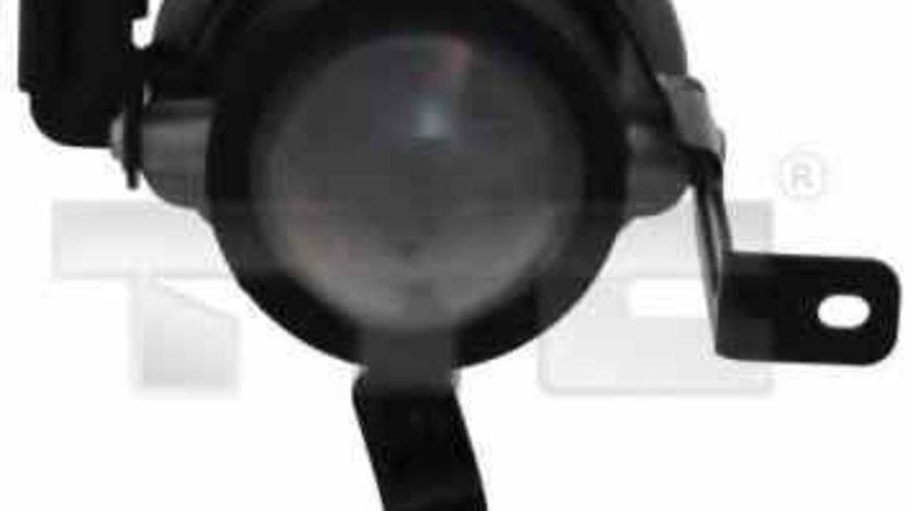 Proiector ceata KIA CEE'D hatchback ED TYC 19-0839-01-2