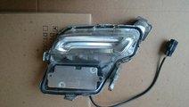 Proiector ceata lumini de zi dreapta Volvo XC60 (2...