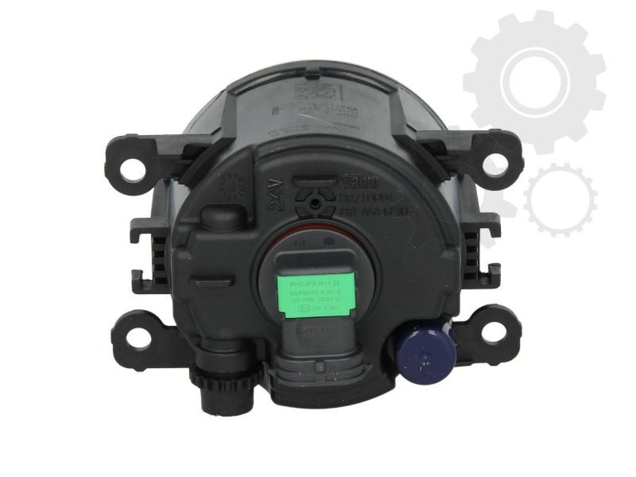 Proiector ceata OPEL ASTRA G hatchback F48 F08 Producator VALEO 088358