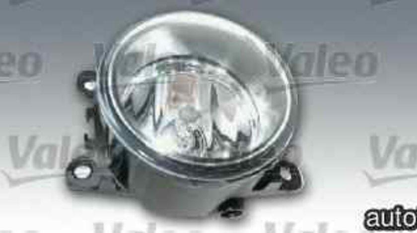 Proiector ceata OPEL ASTRA G hatchback (F48_, F08_) Producator VALEO 088358
