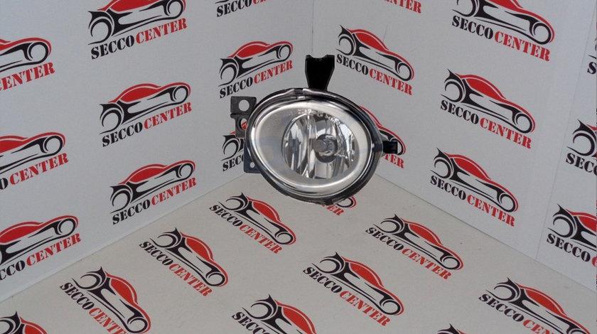 Proiector ceata Porsche Cayenne 2007 2008 2009 2010 stanga