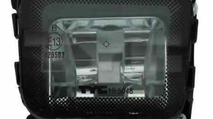 Proiector ceata RENAULT ESPACE II J/S63 TYC 19-5049-05-2