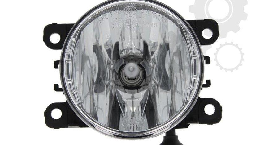 Proiector ceata RENAULT GRAND SCÉNIC III JZ0/1 Producator VALEO 044847