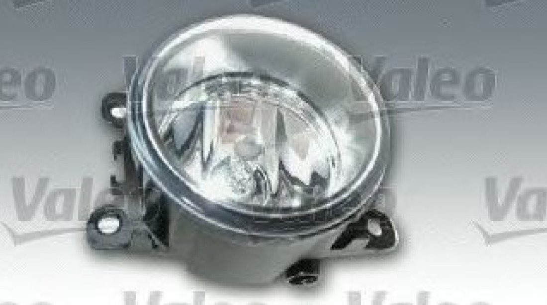 Proiector ceata RENAULT MEGANE III Hatchback (BZ0) (2008 - 2016) VALEO 088358 produs NOU