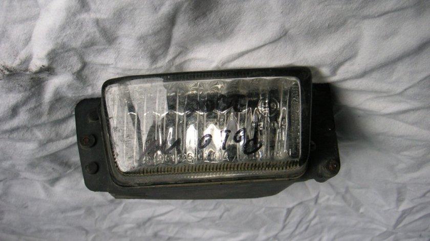 Proiector ceata Seat Cordoba Ibiza 1984-1996 VW Polo Caddy DREAPTA