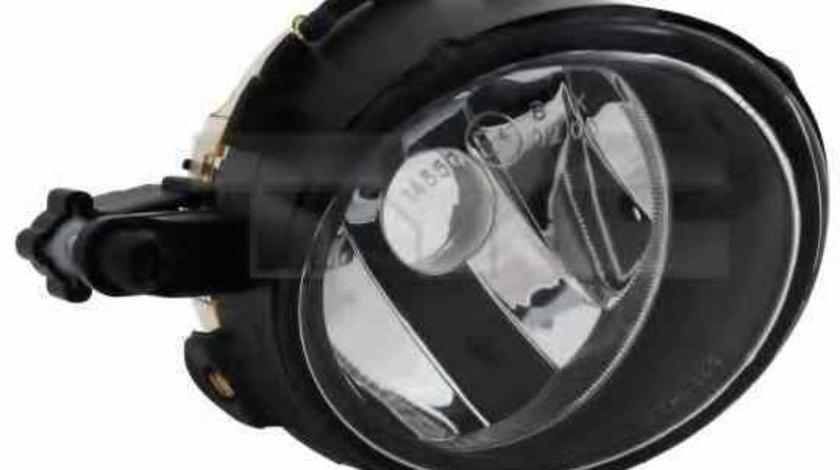 Proiector ceata SEAT IBIZA V ST 6J8 TYC 19-0849-01-2