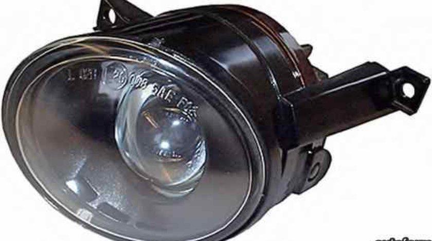 Proiector ceata VW CADDY III combi (2KB, 2KJ, 2CB, 2CJ) HELLA 1N0 270 596-061
