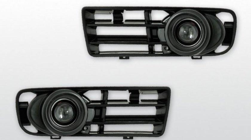 PROIECTOR ceata VW GOLF 4, model negru