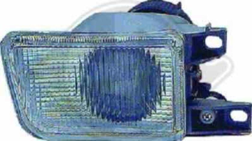Proiector ceata VW GOLF III 1H1 DIEDERICHS 2212088