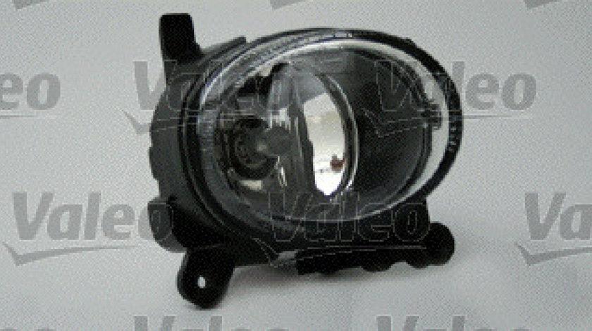 Proiector ceata VW PASSAT CC 357 Producator VALEO 043652