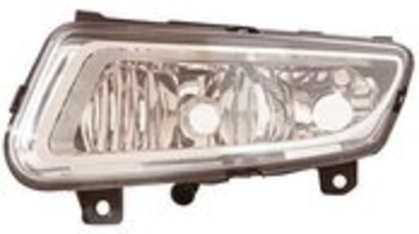 Proiector ceata Vw Polo (6R), 08.09-04.2014, Polo (6R) Blue Motion 05.2014- Dreapta Tyc 6R0941062C , Tip Bec H8, Omologare Ece , Cu Lumini Pentru Curbe Kft Auto