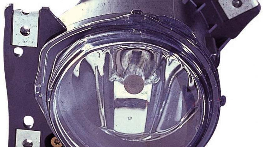 Proiector ceata VW SHARAN (7M8, 7M9, 7M6) (1995 - 2010) TYC 19-0296-05-2 piesa NOUA