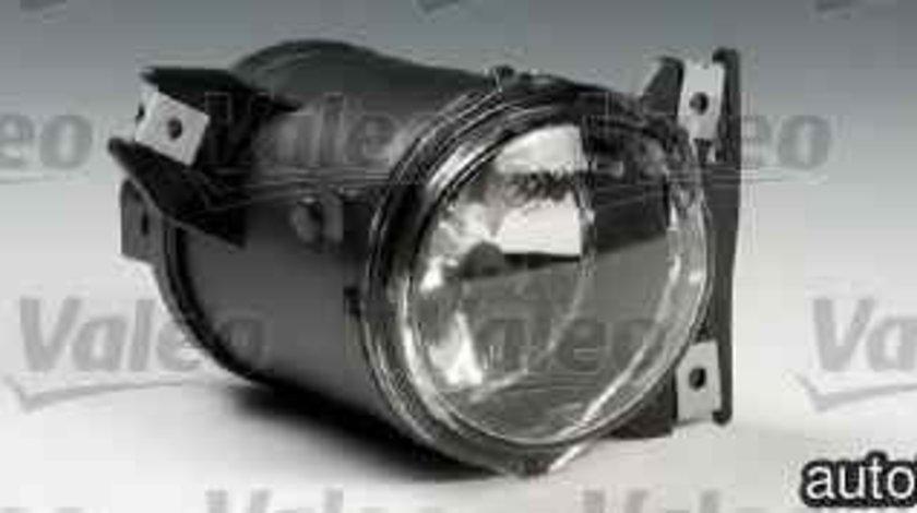 Proiector ceata VW SHARAN 7M8 7M9 7M6 VALEO 088015