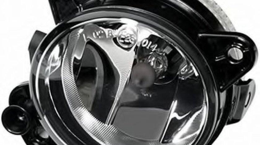 Proiector ceata VW TOUAREG (7LA, 7L6, 7L7) (2002 - 2010) HELLA 1N0 271 247-061 piesa NOUA