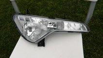 Proiector dreapta Kia Sportage model 2010-2015