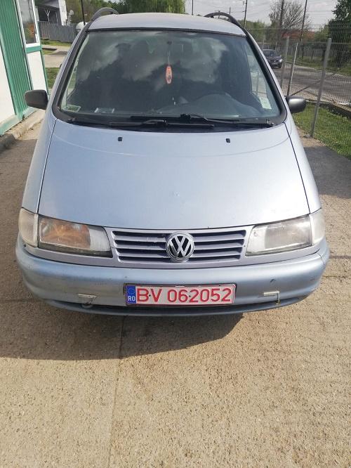 PROIECTOR DREAPTA VW SHARAN FAB. 1996 - 2000 ⭐⭐⭐⭐⭐