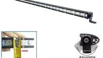 Proiector LED ART019 144W COMBO 12/24V VistaCar