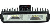 Proiector LED CH070-48W 4080LM EPISTAR 12/24V SPOT...