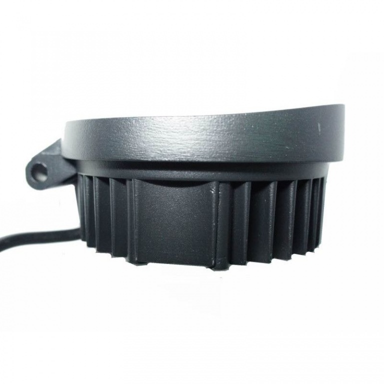Proiector led rotund 27w 45mm off road
