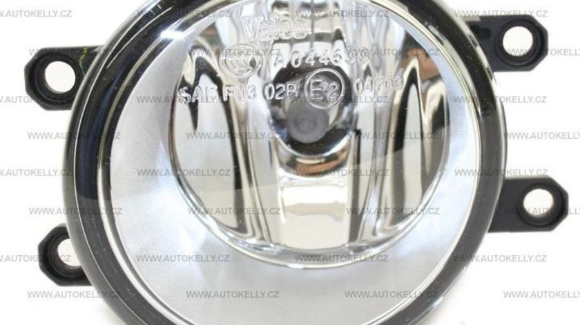 Proiector Toyota Avensis T27 09-