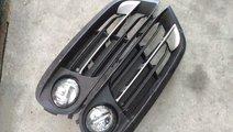 Proiectore , grile bara BMW Seria 5 F10 Facelift 2...