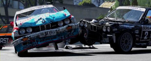 Project CARS se anunta cel mai tare simulator auto lansat vreodata