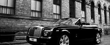 Project Kahn a modificat Rolls Royce Drophead Coupe