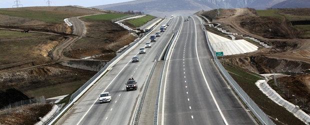 Promisiuni de la ministrul Transporturilor: Autostrada Transilvania, gata in patru ani