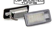 PROMO! AUDI A3 A4 A5 A6 Q5 Q7 LAMPI CU LED PENTRU ...