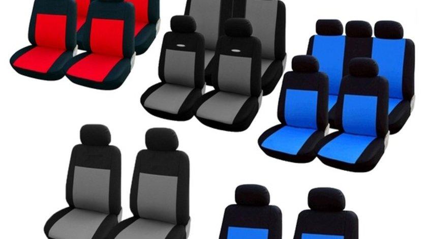 PROMOTIE - 10 SETURI - Huse scaun CLASIC BVS AutoCars