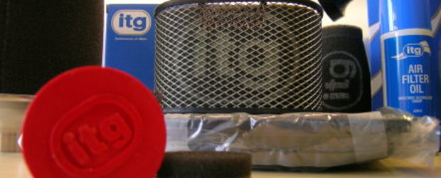 Promotie ITG Air Filter