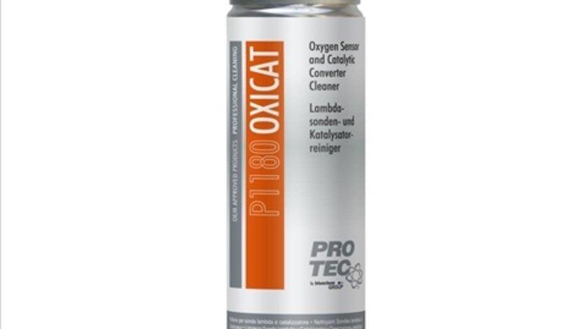 Protec oxicat aditiv curatare catalizator, sonda lambda, turbocompresor-valva egr s375ml