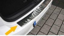 Protectie bara portbagaj Dacia Duster din 2010-