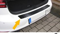 Protectie bara portbagaj Opel Astra J Combi dupa 2...