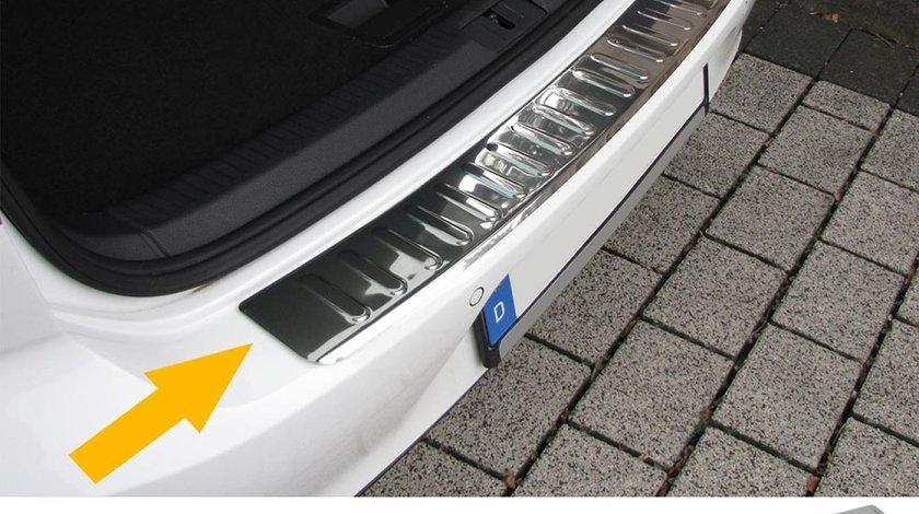 Protectie bara portbagaj VW Passat CC 357 intre 2008-2012 inox