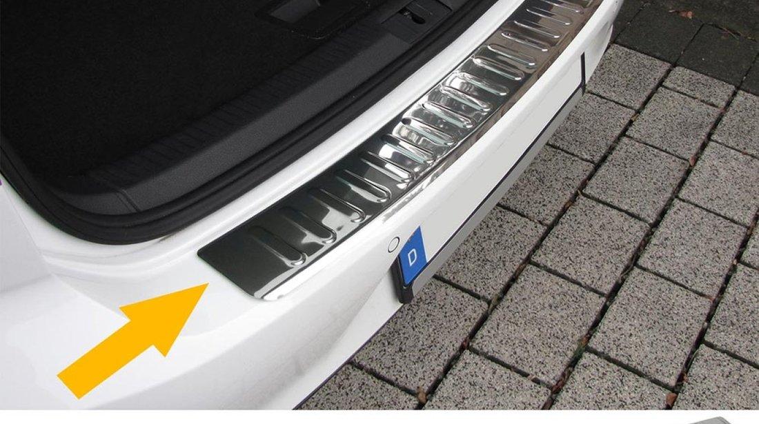 Protectie bara portbagaj VW Passat Golf 5 Sedan Limuzina 2003-2008