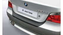 Protectie bara spate BMW E60 5 SERIES 2003-2010 4 ...