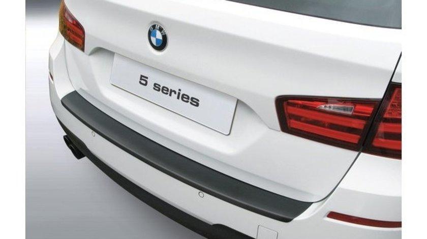 Protectie bara spate BMW F11 5 SERIES TOURING SE/SPORT/LUXURY/'M' SPORT Dupa 2010 ALUMINIU PERIAT RGM AutoLux