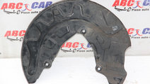 Protectie disc dreapta fata Audi A1 8X cod: 5Q0615...