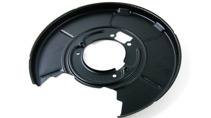 Protectie Metal Disc Frana Spate Dreapta Am Bmw Seria 3 E46 1998-2005 34211158992