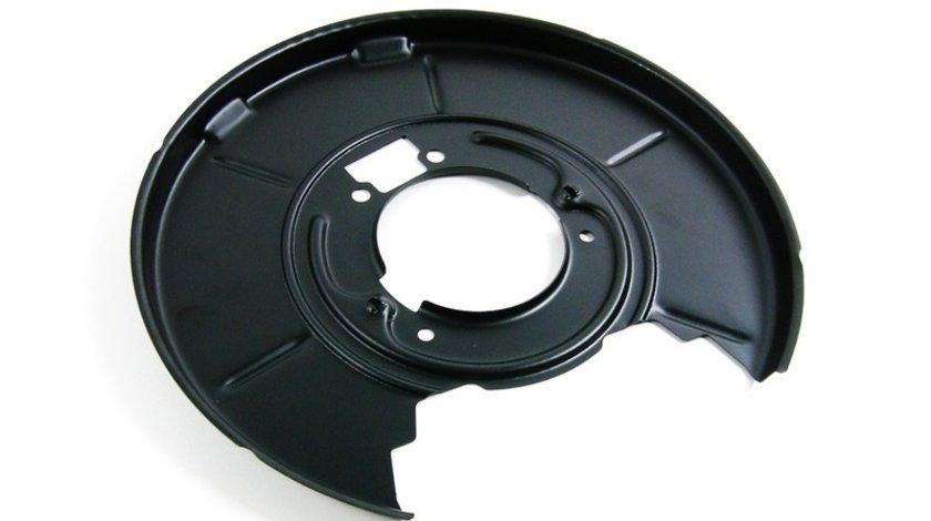 Protectie Metal Disc Frana Spate Stanga Bmw Seria 3 E46 1998-2005 34211158991