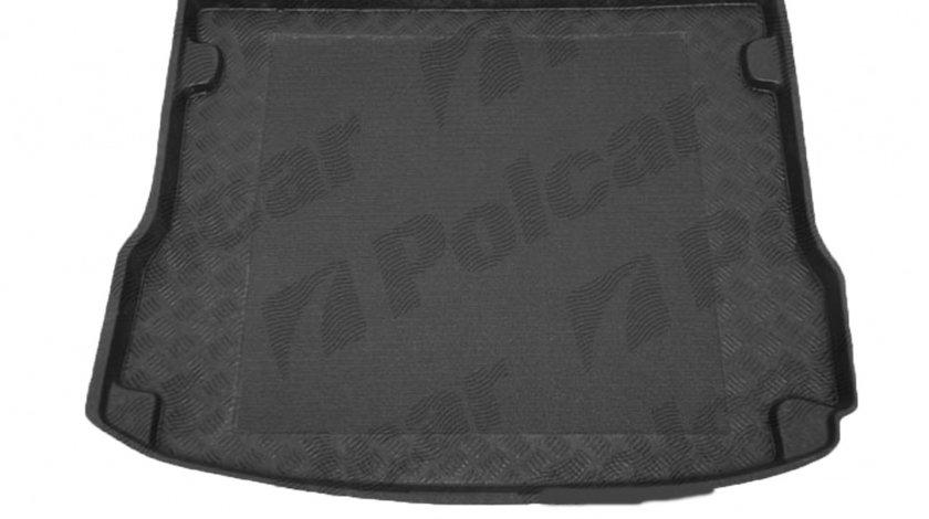 Protectie portbagaj Audi Q5 8R 2009-, cu panza anti-alunecare