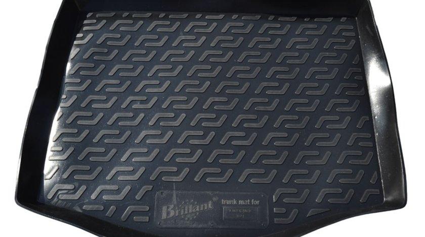 Protectie portbagaj Ford Focus C-Max 2002-2007