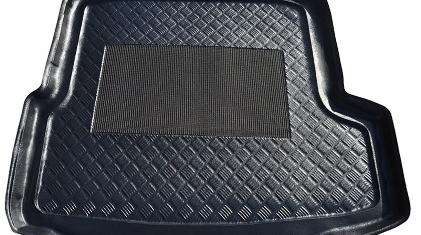 Protectie portbagaj Skoda Octavia 3 Sedan 2013- AMBITION, cu protectie antiderapanta
