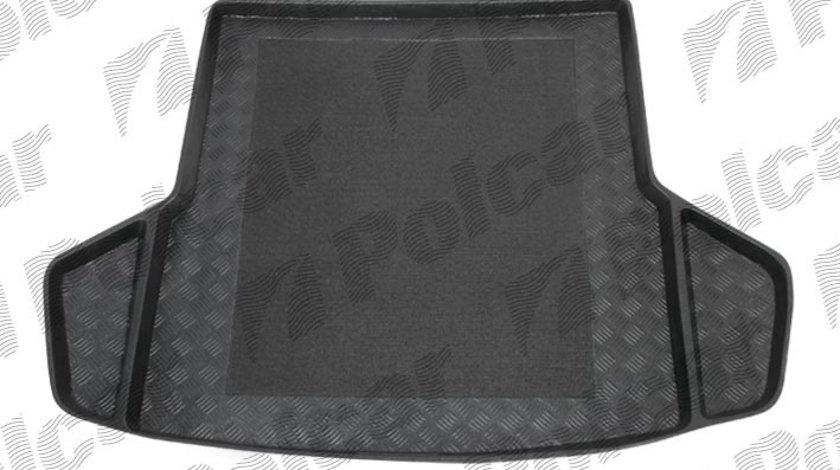 Protectie portbagaj Toyota Avensis (T27), 10.2008-07.2015 si modelul din 2015- , pentru caroserie tip Combi/ Break, cu panza antialunecare Kft Auto