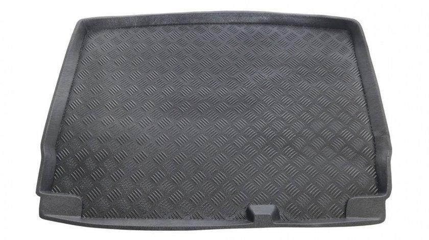Protectie portbagaj Vw Golf 5 (1k), 10.2003-05.2009 , Golf 6 (5k), 10.2008- Hatchback ,Cu Format Pentru Roata Rezerva, fara panza antialunecare Kft Auto