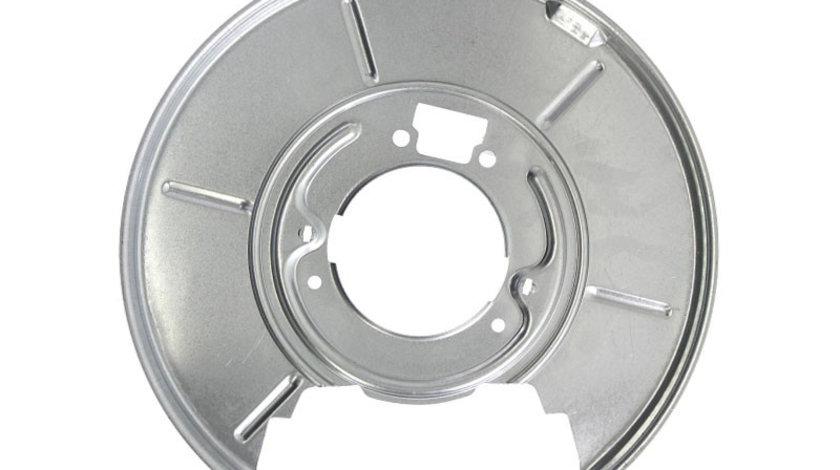 Protectie stropire,disc frana BMW Seria 3 (E46) (1998 - 2005) METZGER 6115022 piesa NOUA